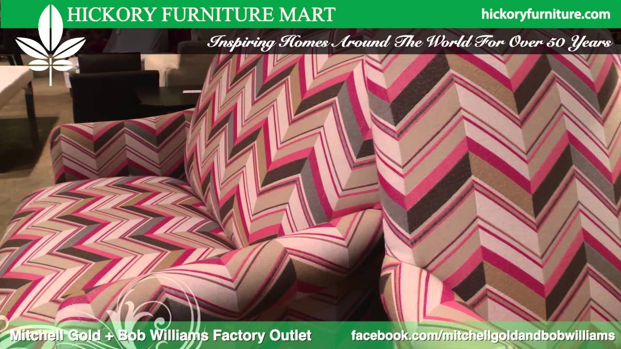 Mitchell Gold + Bob Williams Factory Outlet