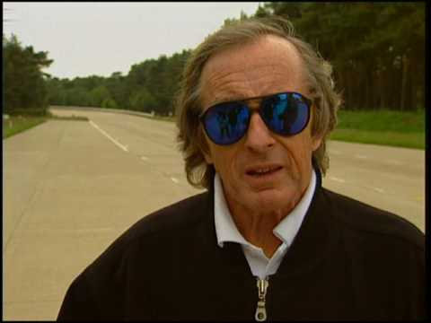 Jackie Stewart Talks about Ford and F1