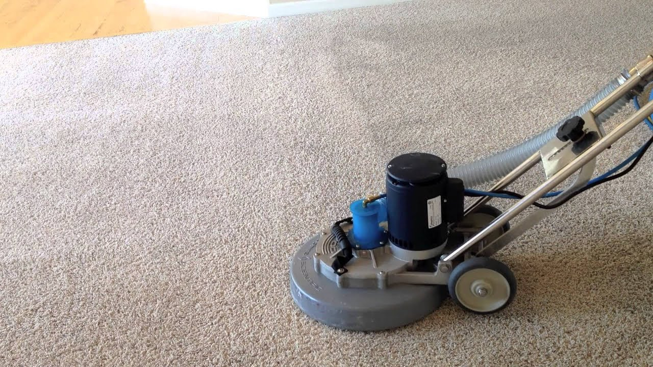Brighter Image Carpet Care Carpet Cleaning Youtube