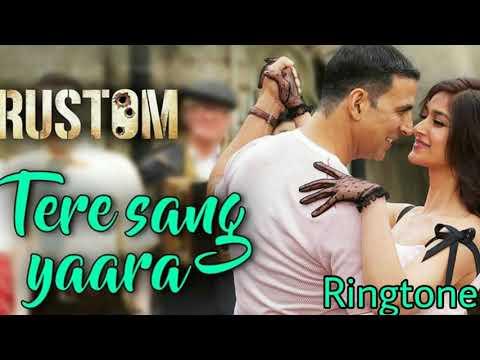 Tere sang yaara ringtone || best bollywood ringtone || Hindi By Sad Ringtones