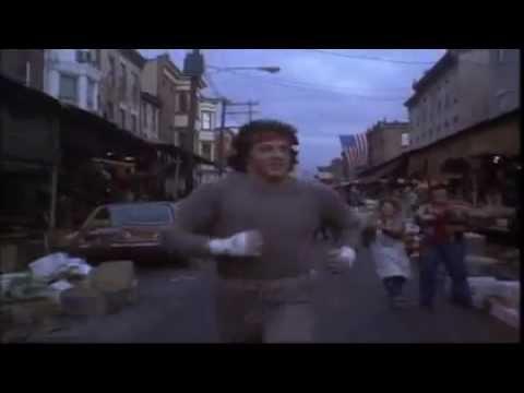 Rocky II  Gonna Fly Now