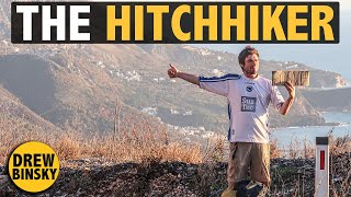THE HITCHHIKER (Amazing Travel Story)