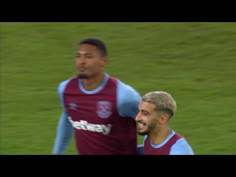 West Ham Crystal Palace Goals And Highlights
