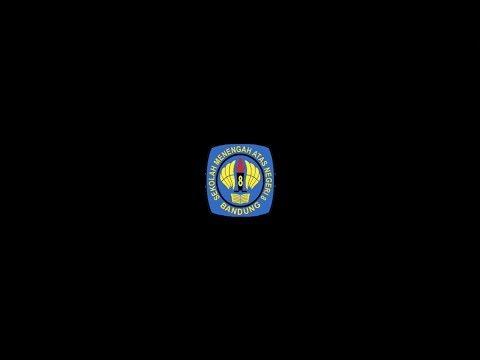 SMAN 8 Bandung : Class Of 2018 (Documentary Video)