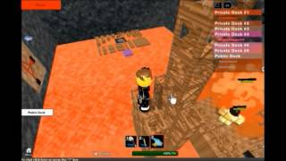 Toasty N Soul Play Roblox! Part 2
