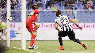 Video Gol Pertandingan Sampdoria vs Juventus