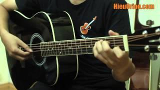 Bán đàn guitar Acoustic