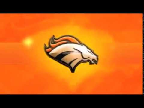 Denver Broncos Official Stadium Theme Song by The Fold feat. Melza Jordan