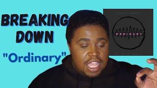 Breaking Down 'Ordinary'  w/ composer Joriah Kwamé