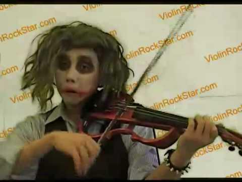 Violin canon rock violin chords : Canon Rock Tutorial Easy Version Part 1 - YouTube
