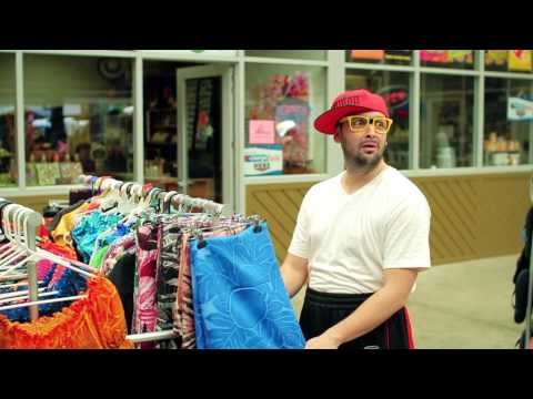 Need You - Justin Wellington ft. Pou Jackson Official Music Video 2013
