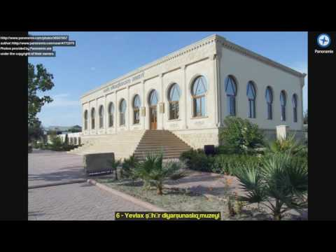 Discover Yevlakh, Azerbaijan