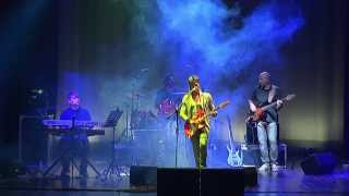 Love Over Gold - Dire Straits & Mark Knopfler Tribute - Promo Live 2014 HD