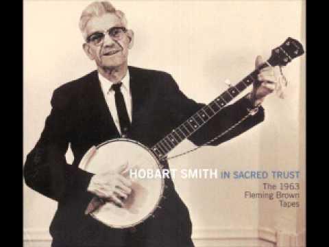 Wabash Blues - Hobart Smith