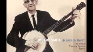 Wabash Blues - Hobart Smith