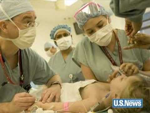 Best Hospitals - Pediatric Heart Surgery at Texas Children ...