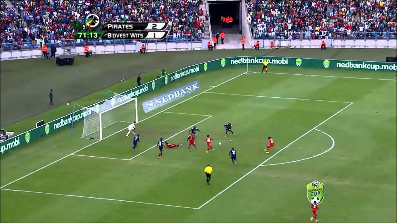 2014 Nedbank Cup final highlights, Orlando Pirates vs B... | Doovi