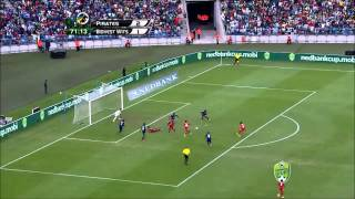 2014 Nedbank Cup final highlights, Orlando Pirates vs Bidvest Wits