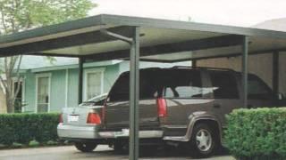 Metal Carports Austin Tx