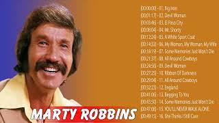 Marty Robbins Greatest Hits   2019   D  SAWH   HD