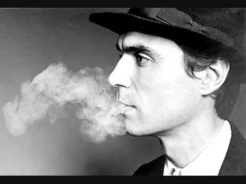 David Byrne - Everyone's In Love With You