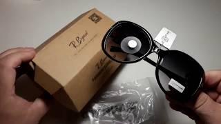 видео Солнцезащитные очки Сhanel (Шанель) - купить в интернет-магазине vse04ki.ru