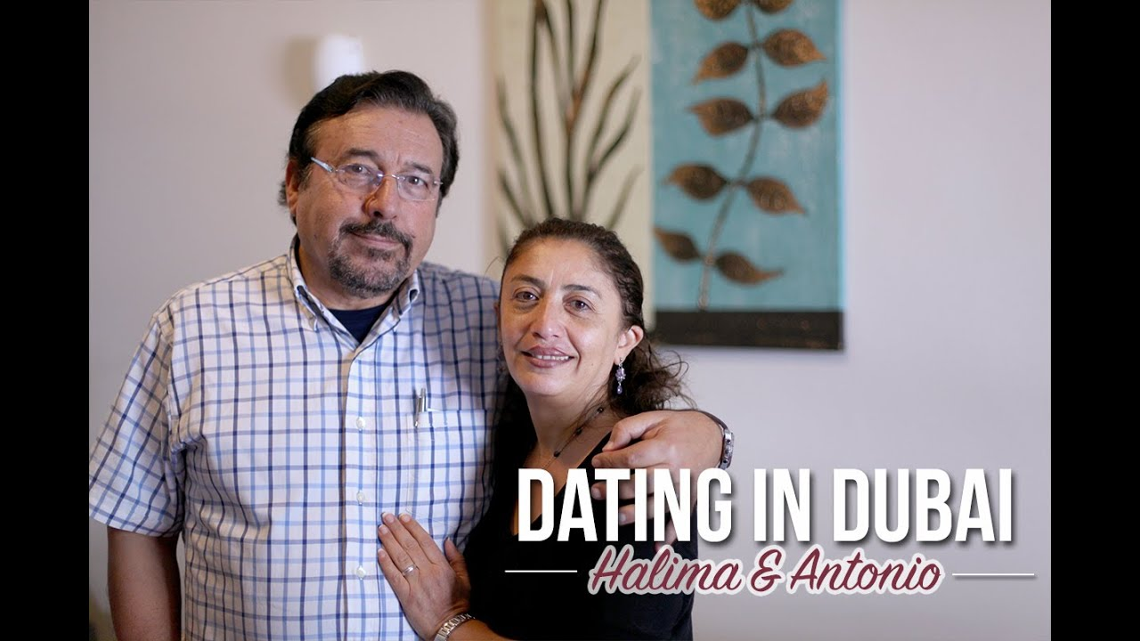 Echte dating in Dubai
