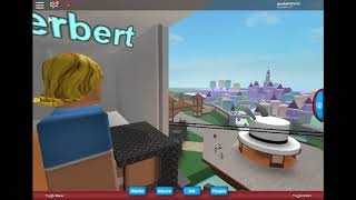 Cyber City | Bunny Island Travels | Series Finale | Roblox |