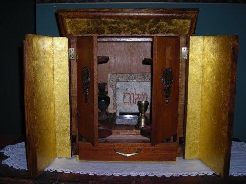 Spéciale Paranormal: La boite à Dibbouk
