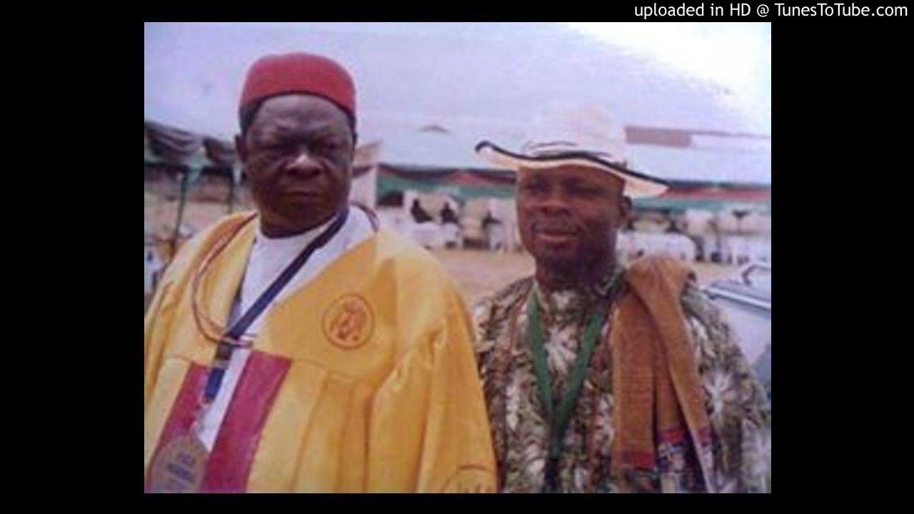 Download chief Dr Sa Ofua Musics