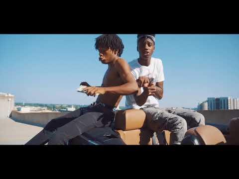 Yung Mal x Lil Quill - Kobe & Shaq (Official Video) Shot By @Juddyremixdem