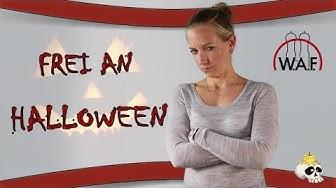 Ist der 31.10.2019 ein Feiertag? Oder muss ich an Halloween arbeiten?