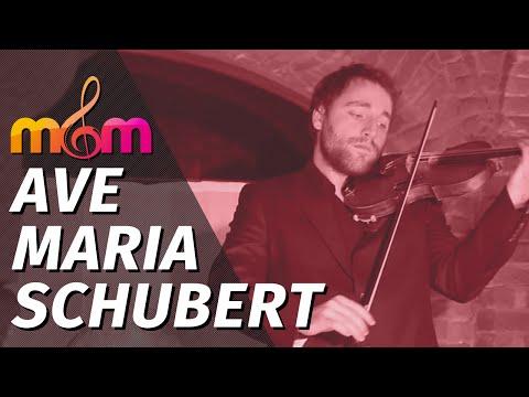 AVE MARIA Organo e Violino - Musica classica per il tuo matrimonio