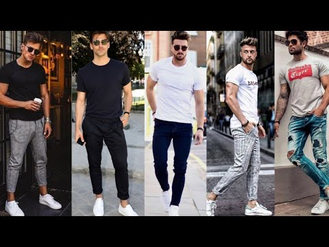 Top 50 Summer Outfits Summer Fashion 2020 Style For Men S Men S Outfit Youtube
