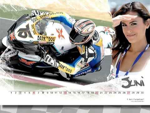 Max Neukirchner Kalender 2010
