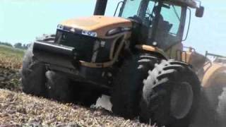 Challenger MT900C Wheeled Tractor