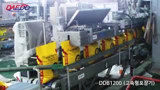 (주)대도 - DDB1200 고속형포장기 1
