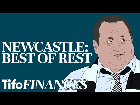 Newcastle United: Best of the Rest