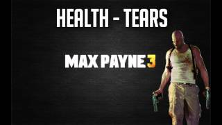 Max Payne 3 Credits Song: Health - Tears (bass boosted)