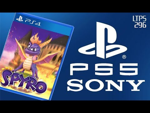 Sony Asks For Opinions on PlayStation 5! Spyro PS4 Remaster Coming Late 2018. - [LTPS #296]