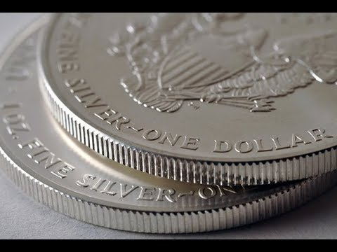 Silver Price Forecast for 2019!
