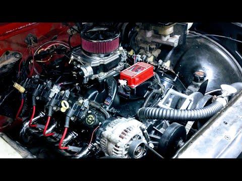 How to: LS swap 4.8 5.3 6.0 Chevy S10 GMC Sonoma Blazer Jimmy