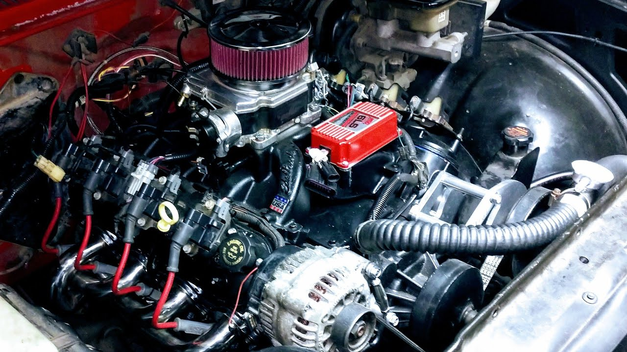 hight resolution of how to ls swap 4 8 5 3 6 0 chevy s10 gmc sonoma blazer jimmy