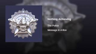 Nothing Achieving