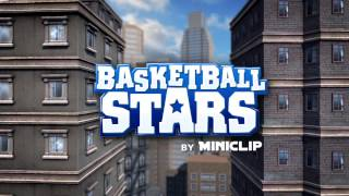 A Huge New Basketball Stars Update! Are You Ready For Crazy Hoops?