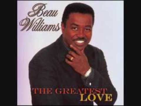 Beau Williams  - Precious Lord
