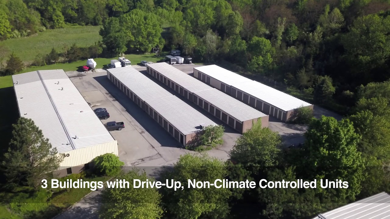 Super Self Storage and Bins & Bays located in Sparta, New ...