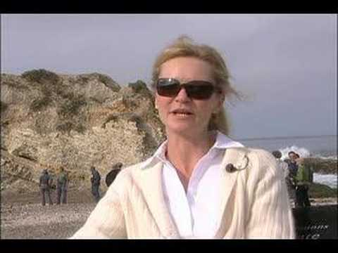 BONNEVILLE Joan Allen Interview