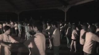 2009 10 17 迎新宿營 第一支舞