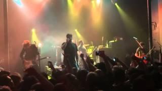 """Saosin - """"I Can Tell"""" (Live in Santa Ana 1-19-15)"""